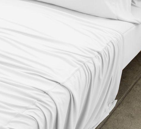 Sheex Active Comfort Innovative Cooling Bedding Brings Deep