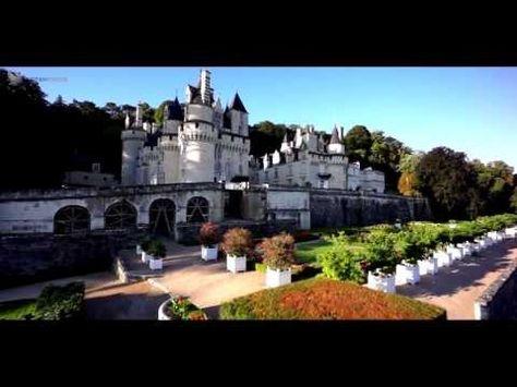 Le Chateau D 39 Usse Chateau De La Belle Au Bois Dormant