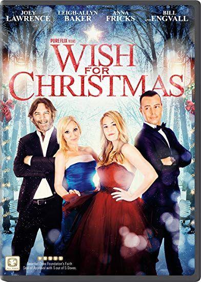 Wish For Christmas Movie Christmas Movies On Tv Christian Movies Movies