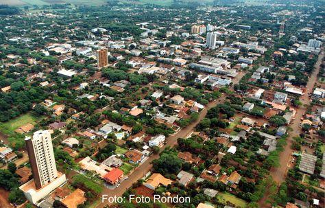 Marechal Cândido Rondon Paraná fonte: i.pinimg.com