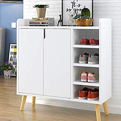 Wen Shoe Racks Support A Chaussures En Bois Support De Rangement A Usage Domestique De Support De Manteau Multi Bedroom Inspirations Locker Storage Home Decor