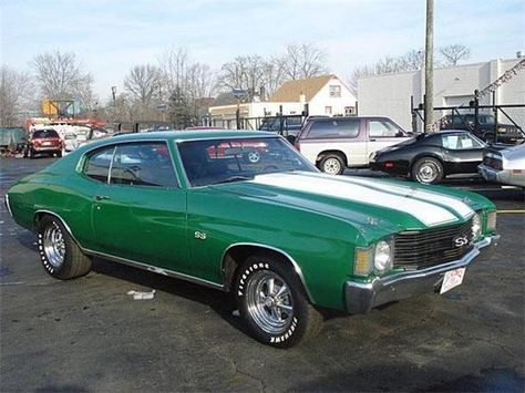 Pictures Of 1972 Chevy Chevelles 1972 Chevrolet Chevelle For