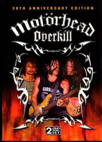 Motorhead Overkill Album Anniversary Pictures | Motorhead