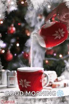 Christmascoffee GIFs   Tenor