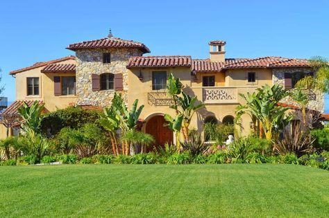 10 Spanish-Style Homes