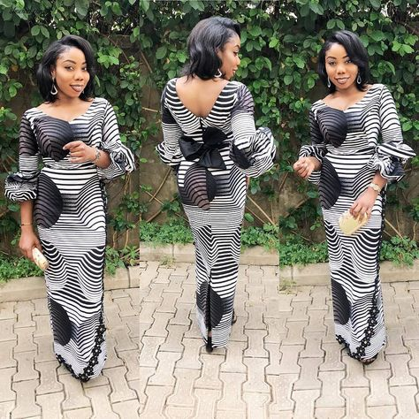 TRENDSETTING TUESDAY ANKARA STYLES FOR THE SLAY QUEEN