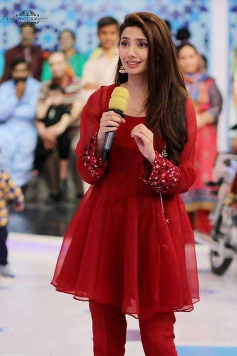 Mahira Khan & Sheheryar Munawar Siddiqui at Jeeto Pakistan for Ho Mann Jahaan Promotion