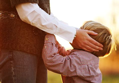 They are listening.  19 things we need to say to our children consistently-one of the best lists I have seen...