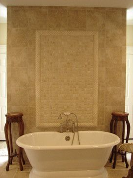 """basket weave travertine tile | 30,483 travertine basketweave tile Home Design Photos"