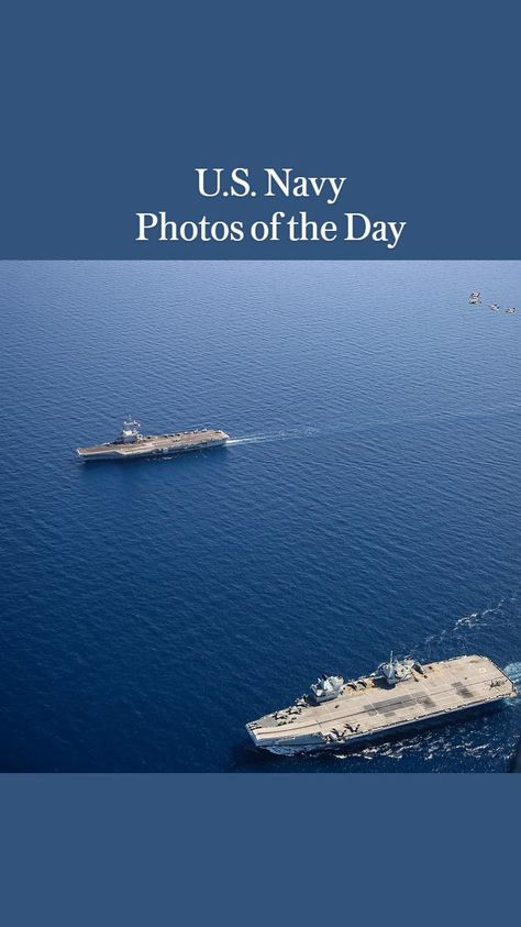 U.S. Navy Photos of the Day