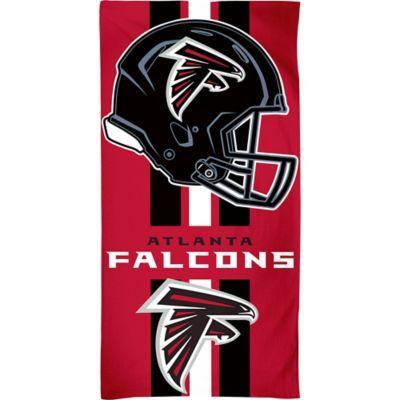 Atlanta Falcons Beach Towel In 2020 Atlanta Falcons Beach Towel Falcons