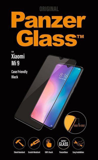 Schutzglas Xiaomi Mi 9 Casefriendly Edge To Edge Glas Und Wolle Kaufen