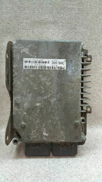Engine Computer Ecm 5293063ac Electronic Control Module Fits 99 Dodge Neon E1060 Dodge Car Parts And Accessories Engine Control Unit Things To Sell