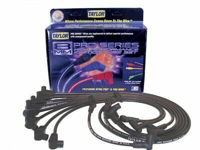 Spark Plug Wire Ignition Cable Set Fit Ford Ranger XLT Mazda 2001-2010 4.0L