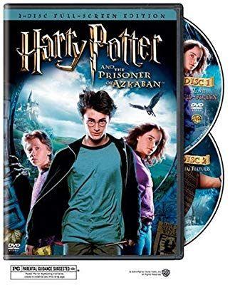 Harry Potter Et Le Prisonnier D Azkaban Film Amazon Com Harry Potter And The Prisoner Of Azkaban Daniel Radcliffe Emma Watson Rupert Grint Richard Grif Harry Potter Movies Azkaban Prisoner Of Azkaban