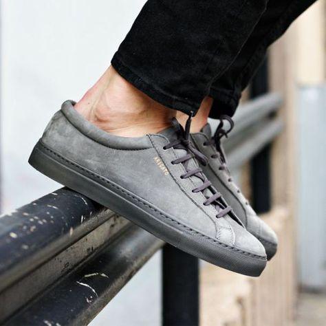 03afe04931 Axel Arigato Unique Shoes for the Fashion Men