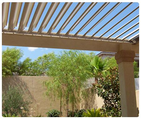 Awnings By Design Equinox Roof