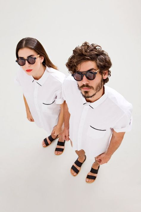 Womens Shirt womens White Shirt Dress Shirt Short Sleeve Button Down Shirt womens Slim Fit Shirt Min