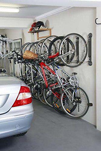 Amazon Com Steadyrack Classic Rack Wall Mounted Bike Storage