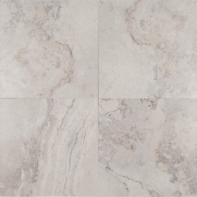 Msi Napa 12 X 12 Ceramic Field Tile Wayfair In 2020 Grey Ceramic Tile Ceramic Floor Ceramic Tiles