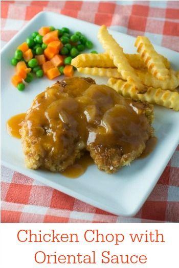 resepi chicken chop sos cendawan ambil lebihan bahan perapan tadi  masukkan  periuk Resepi Maggi Goreng Black Pepper Enak dan Mudah