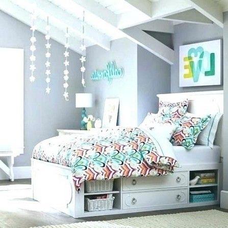 Teenage Bedroom Color Schemes 67 Diy Girls Bedroom Tween Girl