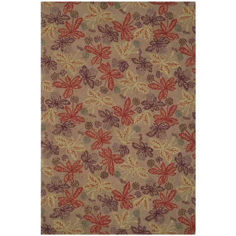 Martha By Safavieh Meadow Wool