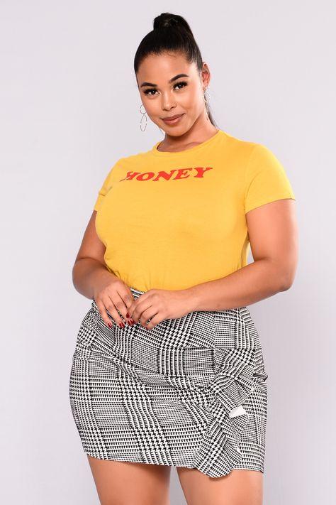 Best Women Plus Size Fashion - Unity Fashion