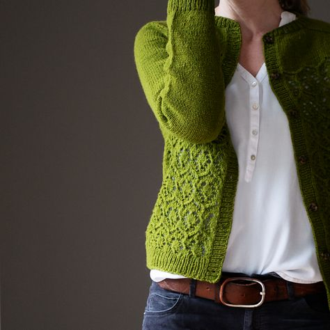 Ravelry: Myrtha pattern by Katrin Schneider