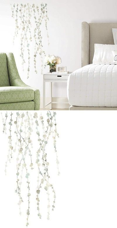 Bedroom Playroom and Dorm D cor 115970: Hanging Vines ...