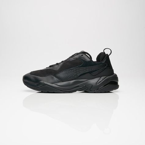 the best attitude 1338e 0a245 Puma Thunder Desert
