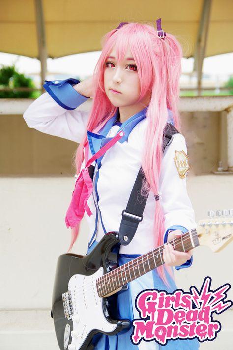 ユイ(Angel Beats!) | Hedi