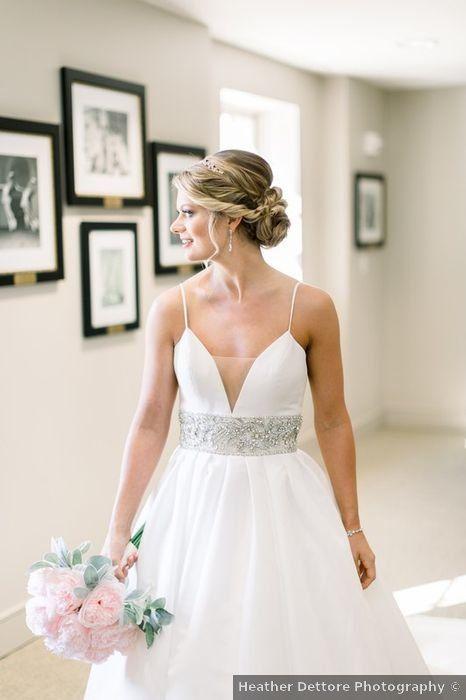 Paul And Mallory S Wedding In Atlanta Georgia In 2020 Elegant