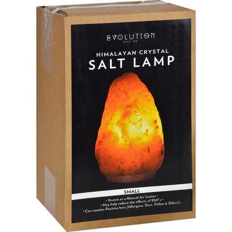 running Evolution Salt Crystal Salt...