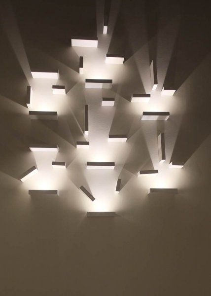 29 Modern Wall Lights Ideas That You Need Everywhere From The Bedroom To Office Home Decor In 2020 Wall Lights Wall Lamp Wall Lighting Design
