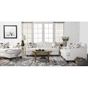 Alcott Hill Ashendon Configurable Living Room Set Wayfair In