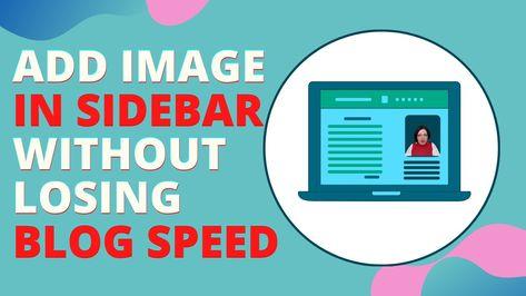 Πριν προσθέσεις εικόνα στη sidebar του blog δες το βίντεο- Edit your Blo...
