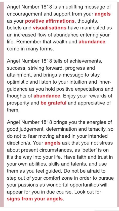 Pin By Tania Brathwaite On I M Your Angel Angel Number Meanings