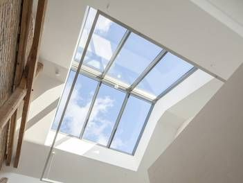 Spitzboden Ausbauen 5 Tipps Vom Profi Spitzboden Dachflachenfenster Oberlicht