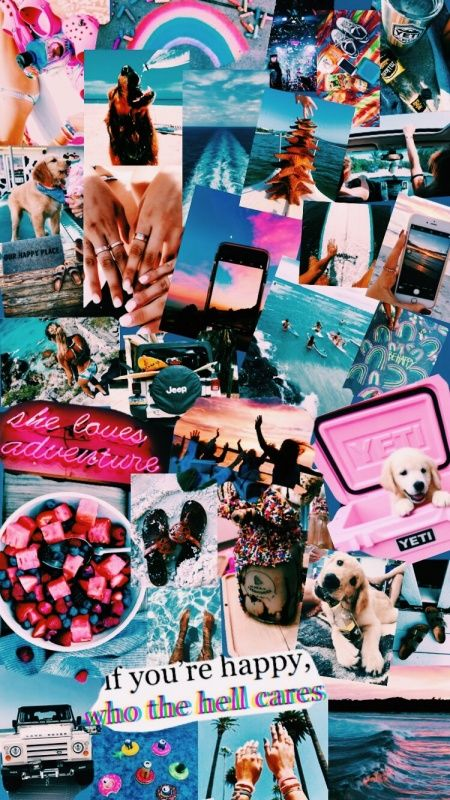 Vsco Lexielb Surfing In 2019 Collage Background