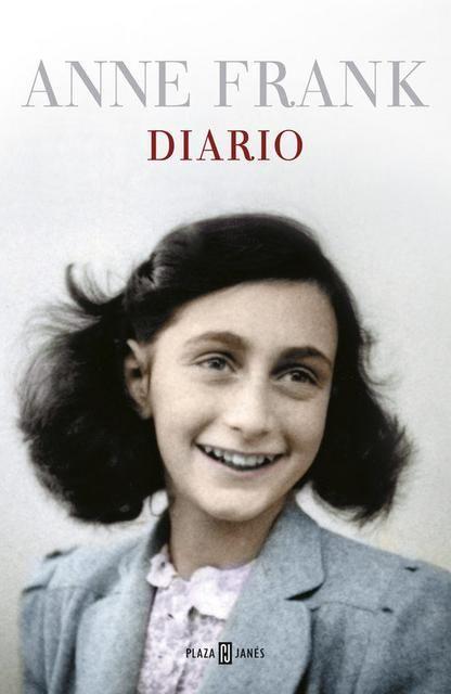 El Diario De Ana Frank Ana Frank Descargar Epub Contemporánea Books Books For Teens Good Books