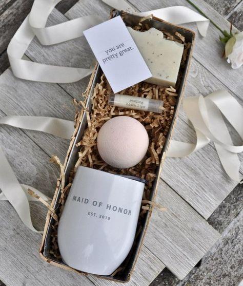 Bridesmaid proposal gift | Etsy