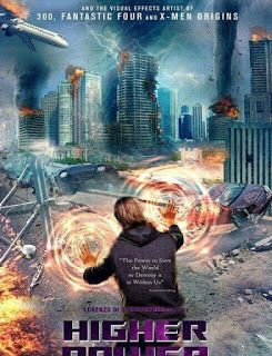 فيلم Higher Power 2018 Hd مترجم Higher Power Power Rangers Movie 2018 Movies