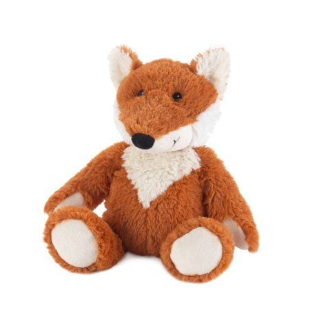 Cozy Plush Fox Fox Stuffed Animal Plush Animals