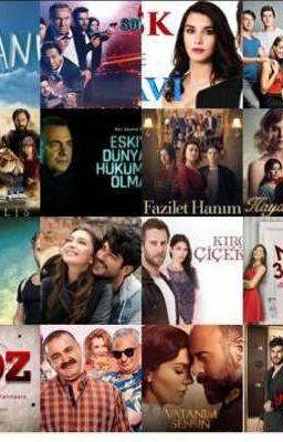 مسلسلات تركية مسلسل فضيلة وبناتها Baseball Cards Cards Movie Posters