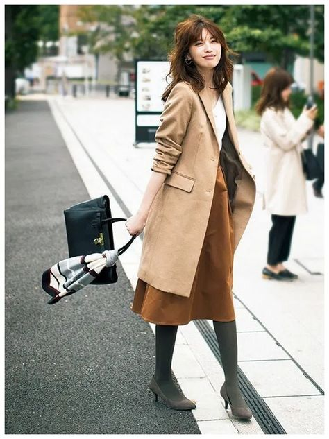 60+ Best Mix Casual and Modest Outfits for Winter Fashion » GALA Fashion