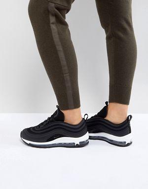 Nike air max 97, Gunsmoke velvet pack. Footasylum womens