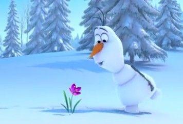 'Frozen' Trailer: It's Disney On Ice