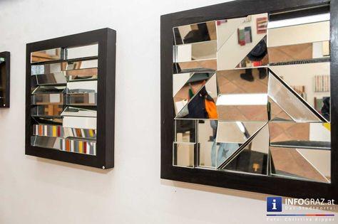 Ausstellung des Künstlers Heribert Nothnagel und Freunde in der Galerie Eugen Lendl - 014