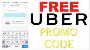 100 Verified Uber Promo Code For Existing Users Feb 2020